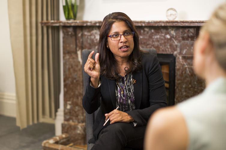 Dr Subhita Prasannan
